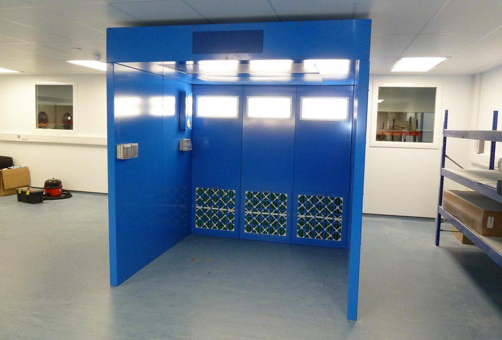exeon booths 1