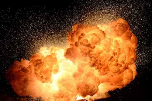 Dangers of Dust Explosions